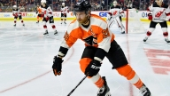 Flyers Stock Watch: As Claude Giroux Goes, So Do the Flyers