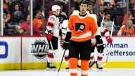 After Shutout to Devils, Flyers Own Worst Enemy Offensively