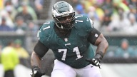 Top 10 Most Important Eagles: Jason Peters Back to Dominant Form?