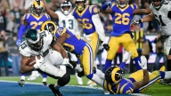 NFL Playoff Picture: A Look at Eagles' Chances After Sunday's Win Over Rams