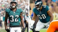 Eagles Mailbag: Rasul Douglas at Safety; Time for Jordan Mailata?