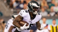 Making the Case for Eagles to Play Miles Sanders From Day 1