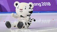 [NBCO-Image]Olympics: Speed Skating
