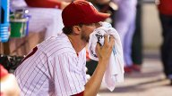 Mets' Jacob deGrom Wins NL Cy Young Award as Phillies' Aaron Nola Comes in 3rd