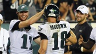 Predicting Eagles' 53-man Roster With One Week Left of the Preseason