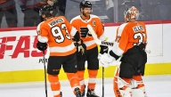 Flyers Weren't Kidding Themselves About the Process