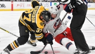 2019 Stanley Cup Playoffs Schedule: Blue Jackets Continue Improbable Run in Second Round Vs. Bruins
