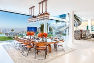 Most Expensive House - Eating Area