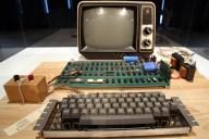 1976 Apple 1