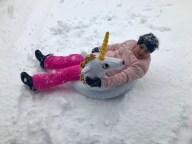[UGCPHI-CJ-weather]unicorn snow party