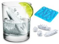 Gin Titonic Ice Cubes