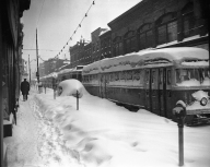 The Great Appalachian Storm of 1950
