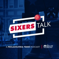 Sixers Talk Podcast: Tom Haberstroh Joins the Pod to Talk NBA Free Agency, Draft
