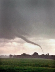 Extreme Weather: Tornado Season