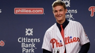 Phillies' Top Pick Mickey Moniak Could Be Poised for Big Leap in 2019
