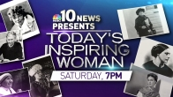 Today's Inspiring Woman: A Women's History Month Special