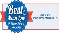 Spotlight! Best Of The Main Line Party