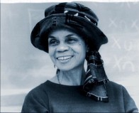 Voice of Inspiration: Dr. Sonia Sanchez