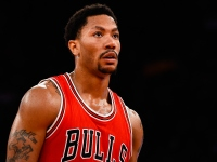 Woman Files Suit Against Bulls Star Derrick Rose