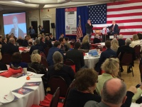 2016 GOP Hopefuls Speak in NH