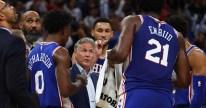 Sixers Release Chilling Hype Video Ahead of Season Opener Vs. Celtics