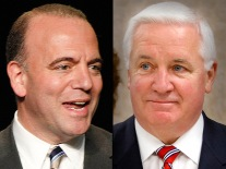 Corbett Beats Onorato in Pa. Gov. Race