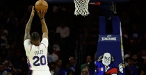 Report: Sixers' Markelle Fultz to Miss Time, See Shoulder Specialist
