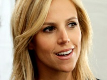 Tory Burch: The Fashion Icon and Her Family