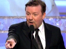 "Ricky Gervais Dismisses ""Office"" Rumors"