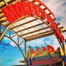 Worth the Trip: KONG Returns to Morey's Piers at Wildwood