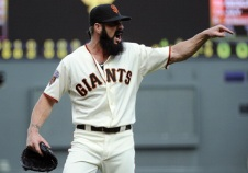 Off-Season Option: Brian Wilson