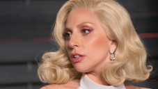 Lady Gaga's Invite-Only DNC Concert in Camden