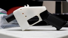States Aim to Stop Internet Release of 3D-Printed Gun Plans