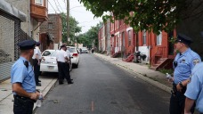 Girl Walking with Grandmom Struck by Stray Bullet: Police