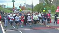 32nd Annual Aids Walk Comes to Philly