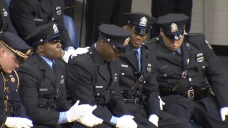 Police Officers Open Up About Mental Health
