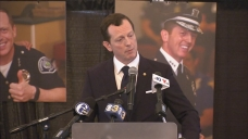 Retired Camden County Police Chief Scott Thomson Receives Big Honor