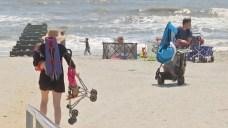 Jersey Shore Prepares for Memorial Day Weekend
