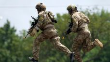 US to Send Up to 200 More Troops to Syria to Battle IS