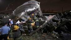 $265M Settlement for Amtrak Crash Victims