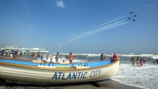 Headed to AC Airshow? Here's Info on Weather, Parking & More