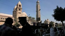 Egypt Attack: Coptic Christians Killed on Bus to Monastery