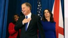 Doug Jones Apparent Winner in Alabama Senate Race