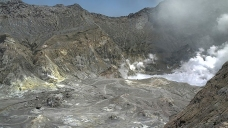 5 Dead After New Zealand Volcano Erupts as Tourists Visit Crater