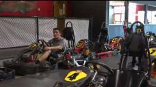 Alternative Sports Option: Go Karts