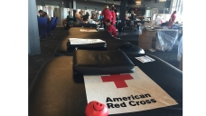 Red Cross Needs More Blood Donations
