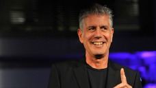 NJ Considers Food Trail to Honor Anthony Bourdain