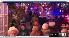 Black Friday Frenzy Turns Into Small Business Saturday