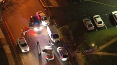 Officer Shoots Drunk Man Armed With Gun, Police Say