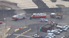 What's That Smell? Crews ID Source of Mystery Odor in Philly